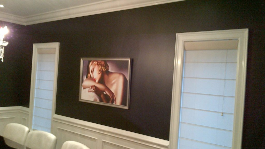 SK Painting - Interior Projects - Toronto