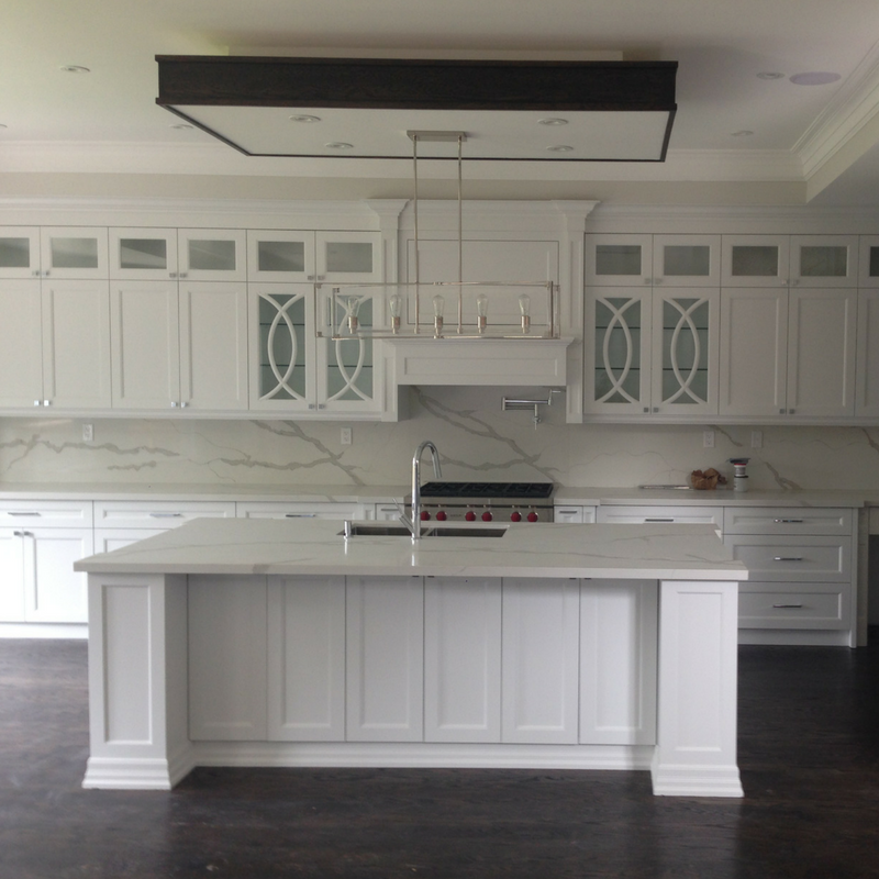 SK Painting Residential Interiors